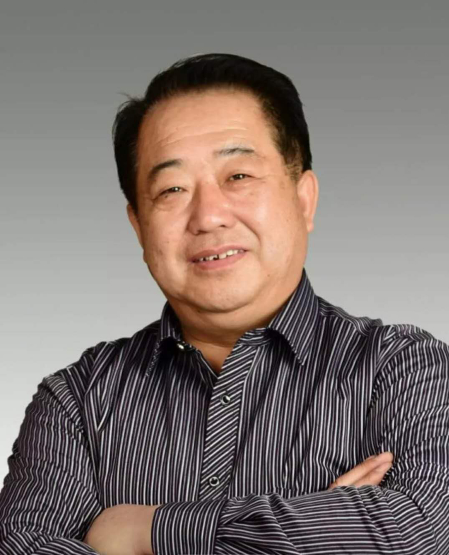 书协会员乔振国老师入驻墨缘斋文化网