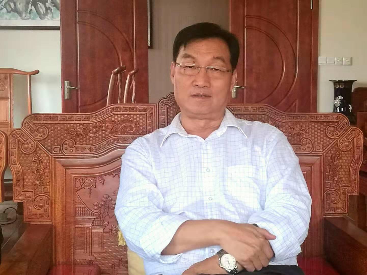 洛阳收藏家协会执行副会长杨书方入驻墨缘斋文化网