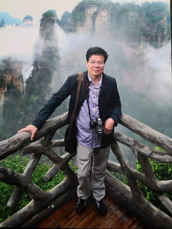 热烈祝贺中国徐悲鸿画院郑宗用老师入驻墨缘斋文化网